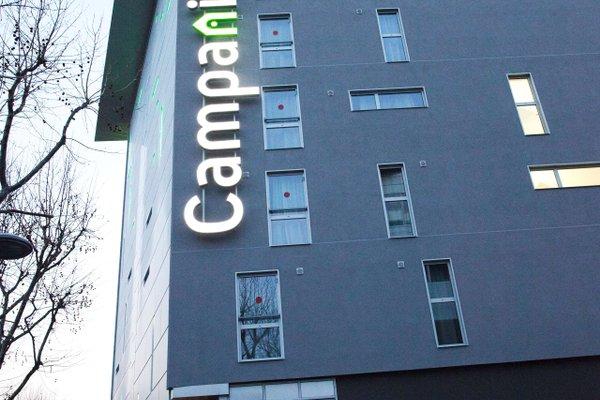 Campanile Clermont Ferrand Centre - фото 23