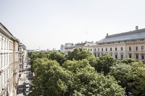 Grand Ferdinand - Viennese Elegance Reloaded - фото 50