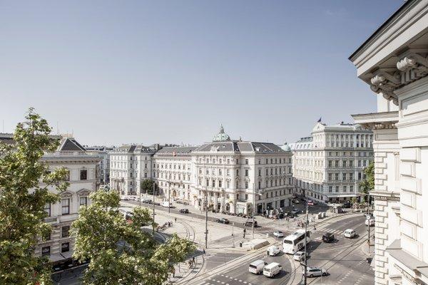 Grand Ferdinand - Viennese Elegance Reloaded - фото 22