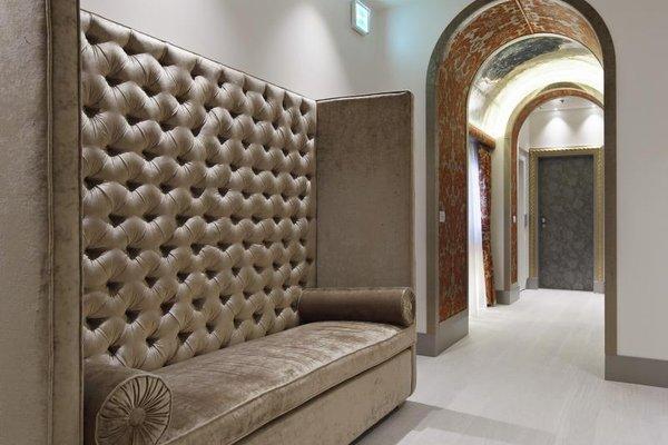 NH Collection Venezia Palazzo Barocci - фото 14