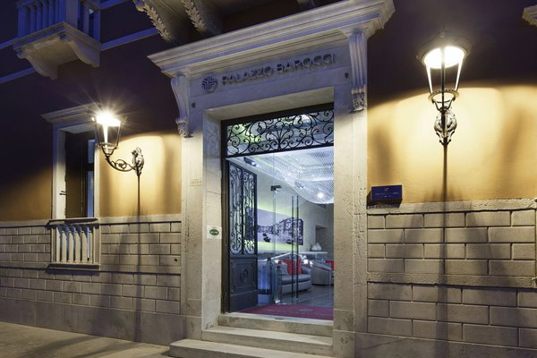 NH Collection Venezia Palazzo Barocci - фото 18