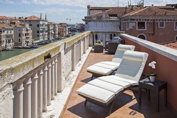 NH Collection Venezia Palazzo Barocci - фото 19