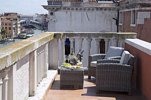 NH Collection Venezia Palazzo Barocci - фото 20