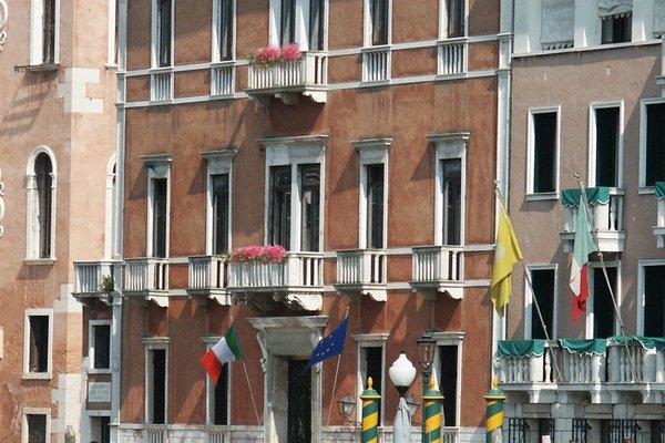 NH Collection Venezia Palazzo Barocci - фото 22