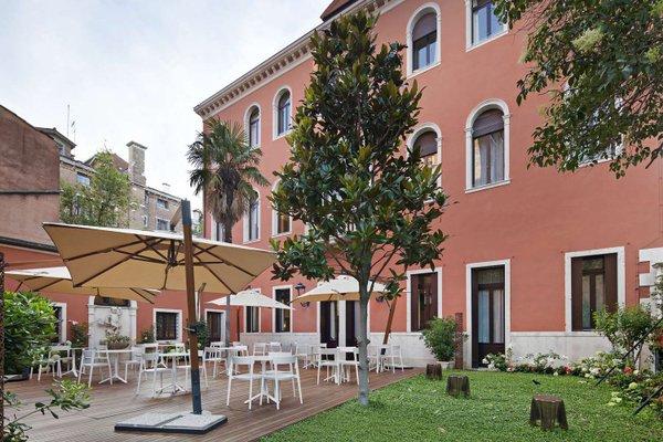 NH Collection Venezia Palazzo Barocci - фото 23