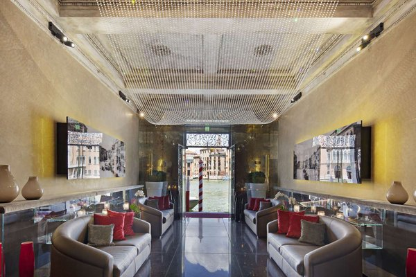 NH Collection Venezia Palazzo Barocci - фото 5