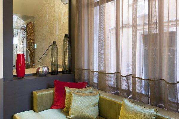 NH Collection Venezia Palazzo Barocci - фото 6