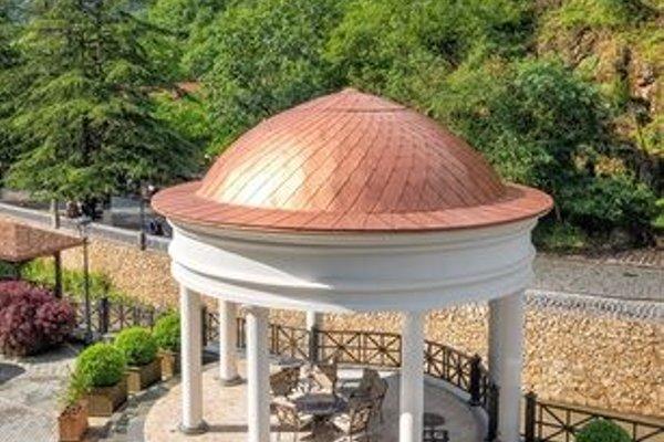 Crowne Plaza Borjomi Spa & Wellness Centre - фото 22