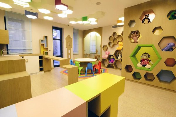 Crowne Plaza Borjomi Spa & Wellness Centre - фото 6