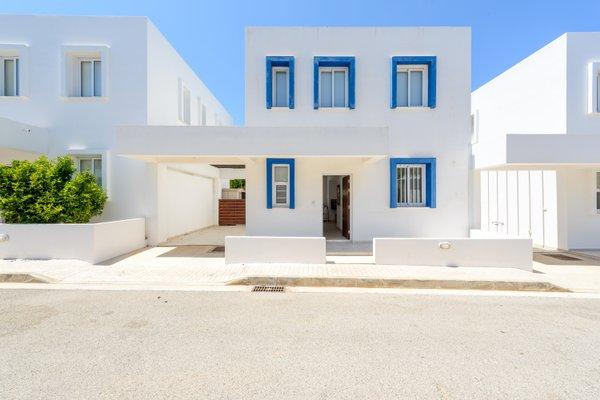 Cape Greco Villa - фото 11