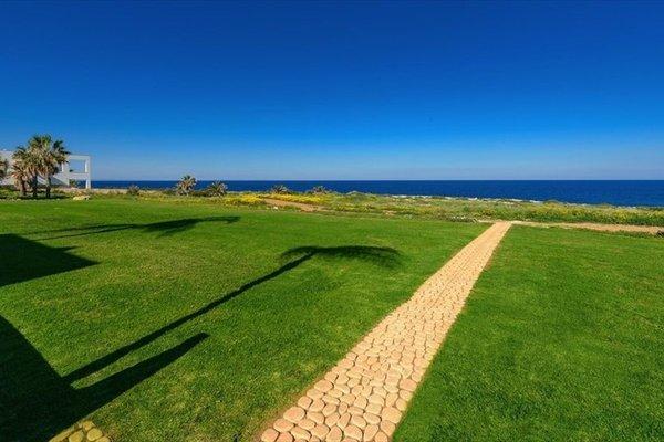 Cape Greco Villa - фото 7