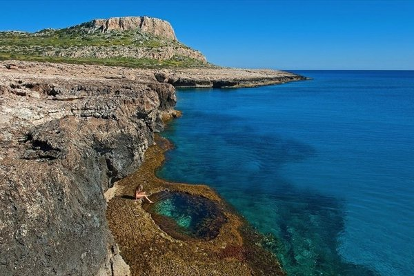 Cape Greco Villa - фото 9