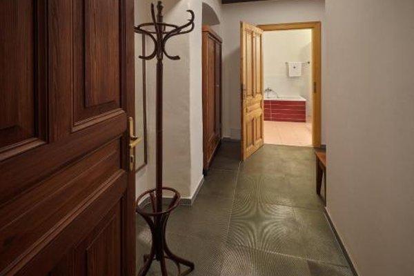 Queen Bee apartments - фото 16