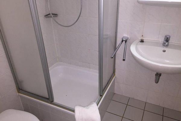 Elbsandstein Apartments Altstadt - фото 17