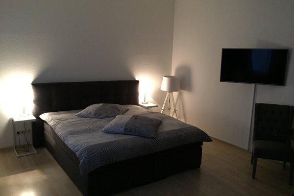 Elbsandstein Apartments Altstadt - фото 5