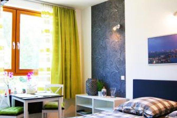 Apartments Rummelsburger Bucht am Ostkreuz - 50