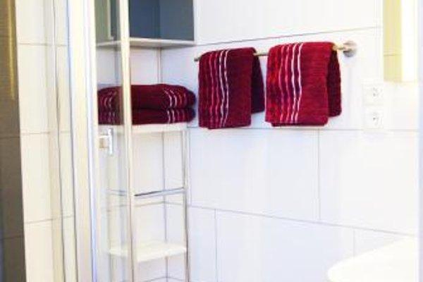 Apartments Rummelsburger Bucht am Ostkreuz - 14