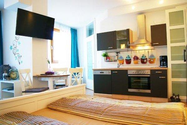 Apartments Rummelsburger Bucht am Ostkreuz - 15