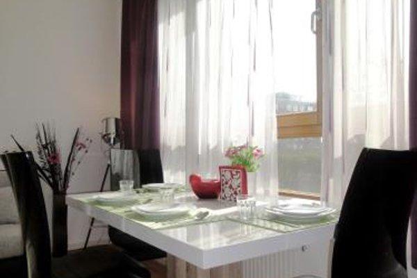 Apartments Rummelsburger Bucht am Ostkreuz - 16