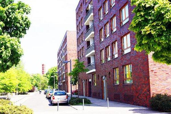 Apartments Rummelsburger Bucht am Ostkreuz - 20