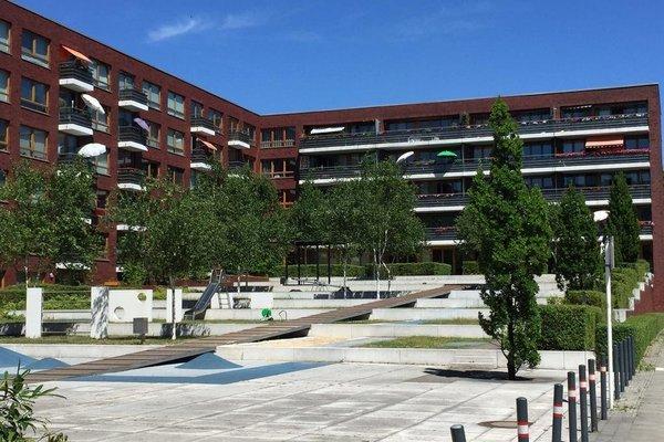 Apartments Rummelsburger Bucht am Ostkreuz - 21