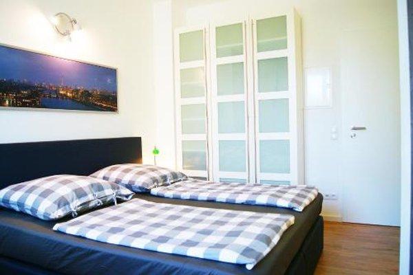 Apartments Rummelsburger Bucht am Ostkreuz - 3