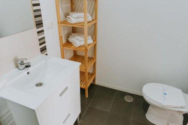 Apartamentos ZHR 2 - фото 12