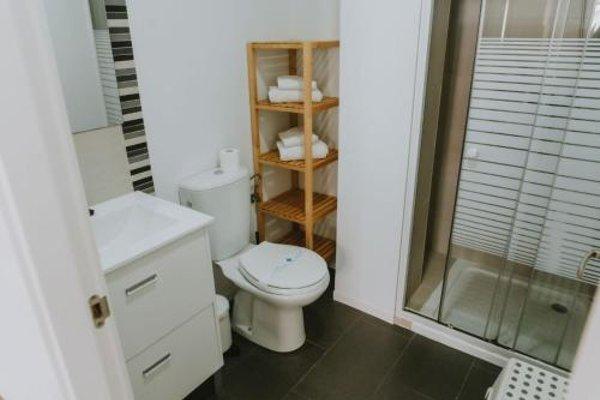 Apartamentos ZHR 2 - фото 14