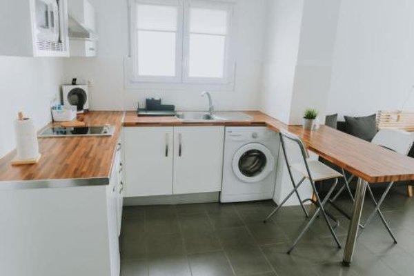 Apartamentos ZHR 2 - фото 17