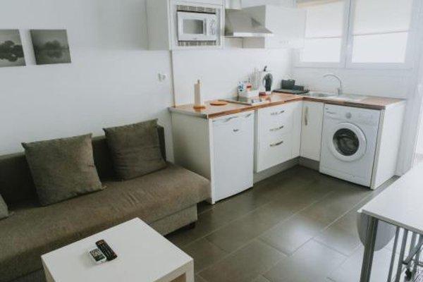 Apartamentos ZHR 2 - фото 20