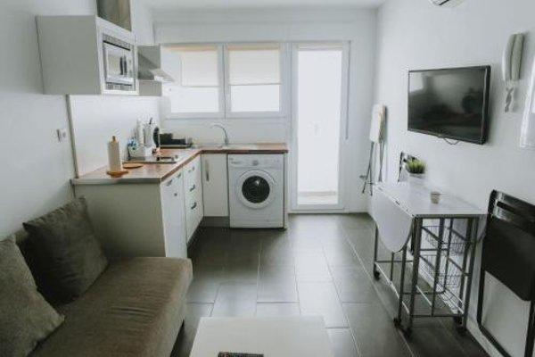 Apartamentos ZHR 2 - фото 21