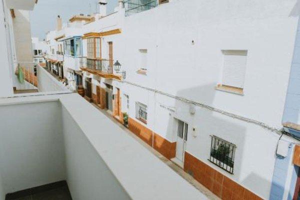 Apartamentos ZHR 2 - фото 23