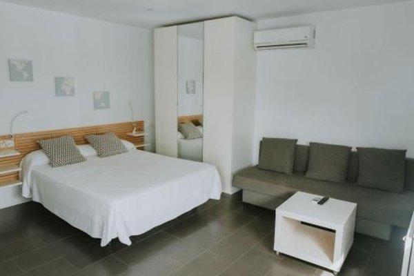 Apartamentos ZHR 2 - фото 9