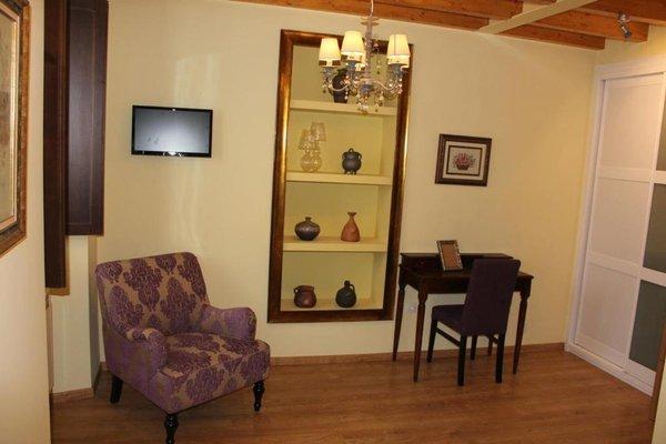 Casa De Aldea La Galea - фото 4