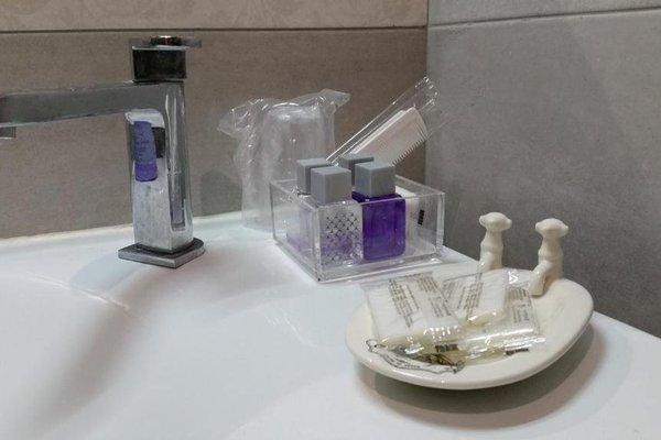 Casa De Aldea La Galea - фото 9