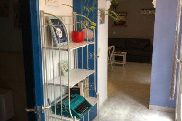 Habitacion en Calle Molino - фото 10