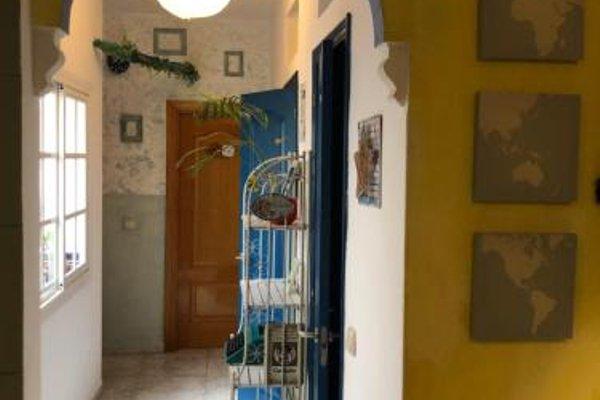 Habitacion en Calle Molino - фото 16