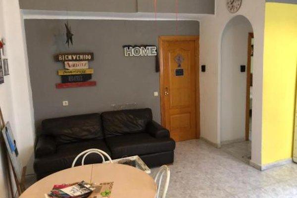 Habitacion en Calle Molino - фото 17