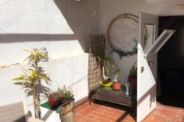 Habitacion en Calle Molino - фото 18