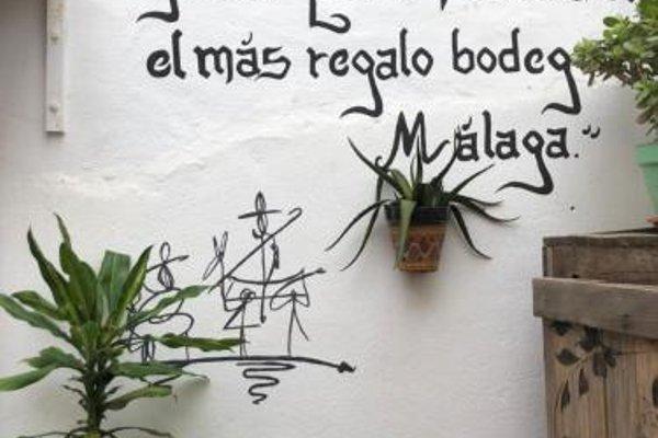 Habitacion en Calle Molino - фото 23