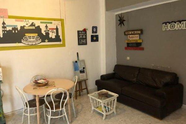 Habitacion en Calle Molino - фото 7