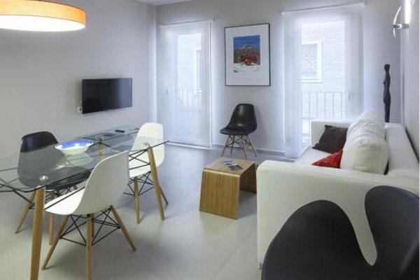 Apartamentos Caballerizas 6 - фото 4