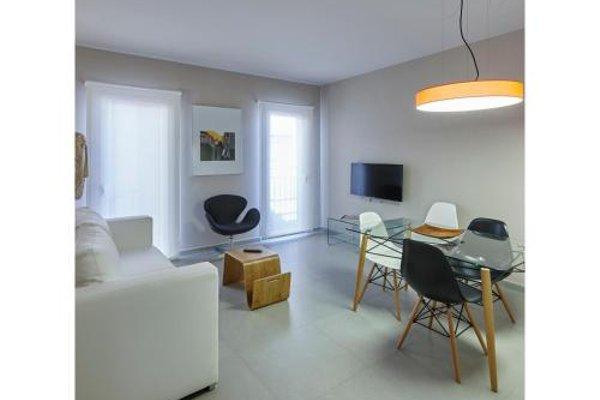 Apartamentos Caballerizas 6 - фото 6