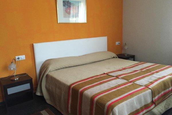 Hostal Frias de Albarracin - фото 9