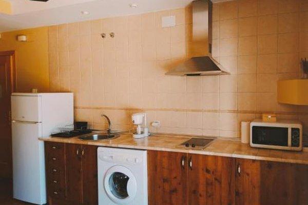 El Balcon De Cabezuela Valle del Jerte - фото 3