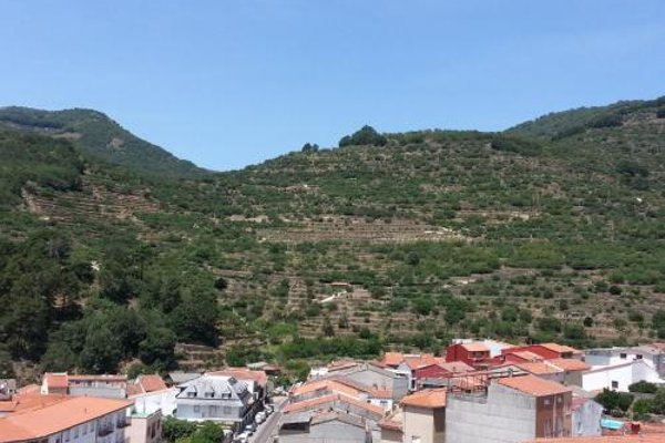 El Balcon De Cabezuela Valle del Jerte - фото 5