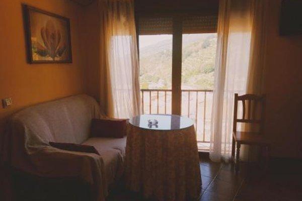 El Balcon De Cabezuela Valle del Jerte - фото 7