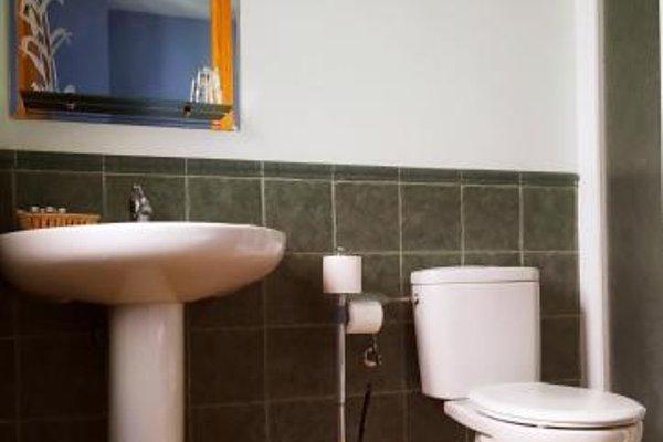 El Balcon De Cabezuela Valle del Jerte - фото 9