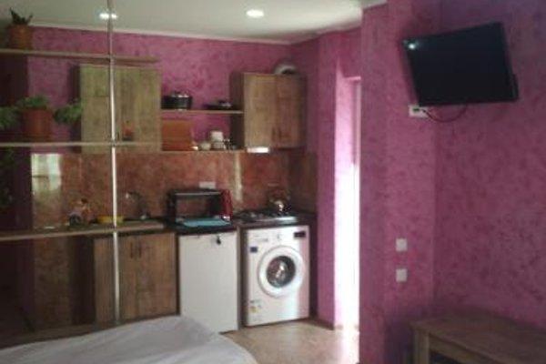 Гостевой дом «Меликишвили, 57» - фото 10