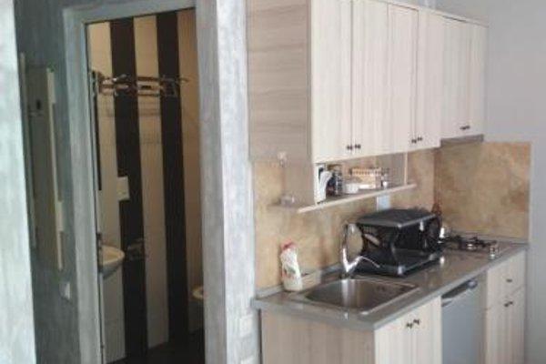 Гостевой дом «Меликишвили, 57» - фото 11
